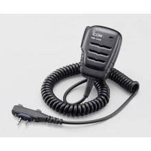 ICOM HM - 240 Vodotesný speaker mikrofón
