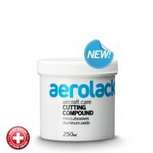 Aerolack cutting compound 250g