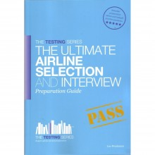 Príprava na pohovor aerolinky