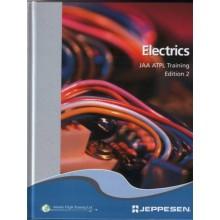 Jeppesen JAA ATPL Electrics