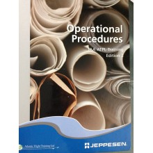 Jeppesen JAA ATPL Operational procedures