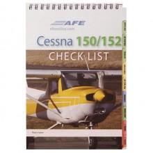 Cessna 150/152 checklist