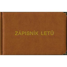 Zápisník letů - GLD