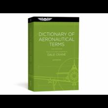 Slovník leteckých termínov