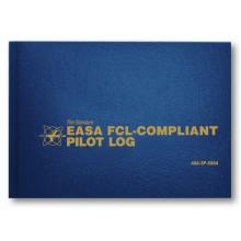 Zápisník EASA FCL- Compliant Log Book