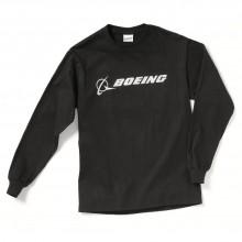 Tričko Boeing dlhý rukáv