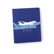 Zápisník Boeing 777