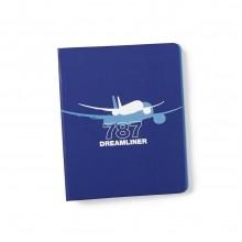 Zápisník Boeing 787