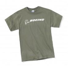 Tričko Boeing military