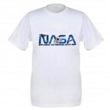 """Tričko NASA """"Objavovanie vesmíru"""""""