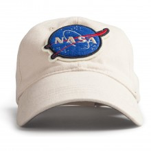Šiltovka NASA
