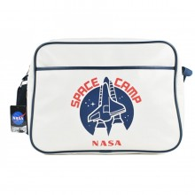 """Športová taška NASA """"space camp"""""""