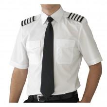 """Pilotská košeľa """"slim fit"""" veľkosť 47"""