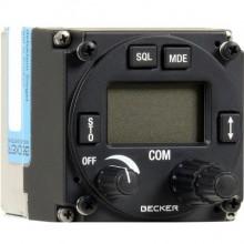 Becker CU6401 - 1 mód S odpovedač