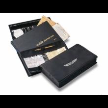 Veľký obal na logbook a dokumenty