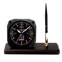 Trintec Cessna výškomer stolový držiak na pero