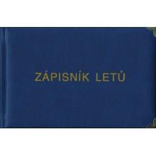 Zápisník letů - lietadlá