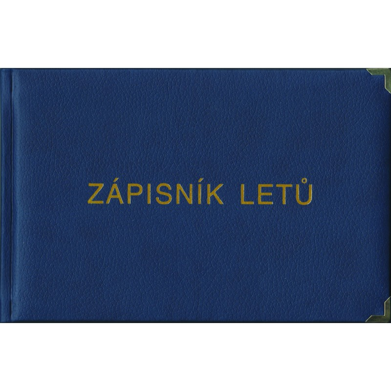 Logbook - aircrafts