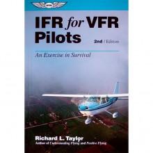IFR pre VFR pilotov