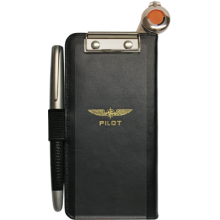 Nákolenník I - pilot phone
