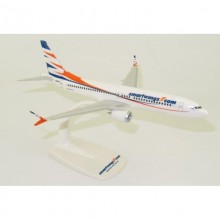 Model Boeing 737 MAX 8 SmartWings 1:200