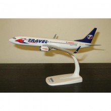 Model Boeing 737-8CXWL Travel Service