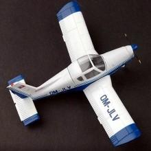 Model Zlín 42