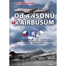 Od Ansonú až k Airbusum